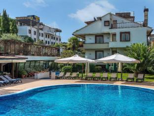 Hotel La Giocca Rome