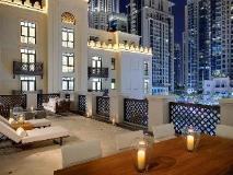 Vida Downtown Dubai: exterior