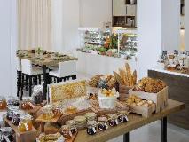 Vida Downtown Dubai: restaurant