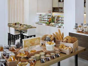Vida Downtown Dubai Dubai - Restaurant