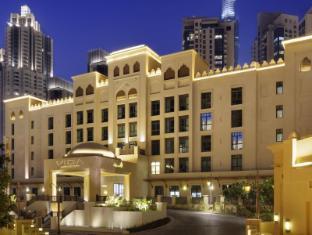 Vida Downtown Dubai Dubai - Aussicht