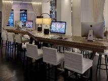 Vida Downtown Dubai: business center