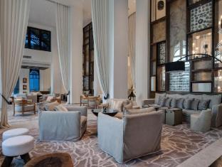 Vida Downtown Dubai Dubai - Empfangshalle