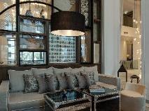 Vida Downtown Dubai: lobby
