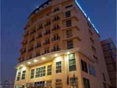 Rayan Hotel United Arab Emirates