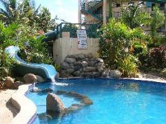 The Grand Melanesian Hotel | Nadi Fiji Hotels Cheap Rates