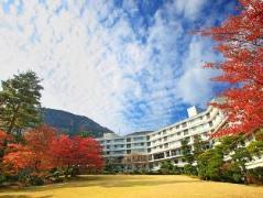 Hotel in Japan | Hakone Hotel Kowakien