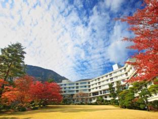 箱根小湧園酒店