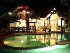 Philippines Hotels | Dumaguete Springs Beach Resort