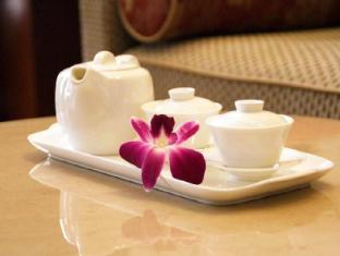 San Want Residences Taipei Taipei - Guest Room Amenities