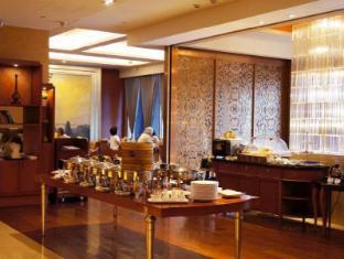 San Want Residences Taipei Taipei - Restaurant