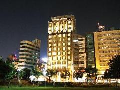 San Want Residences Taipei Taiwan