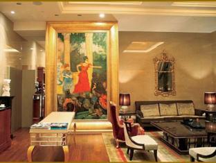 San Want Residences Taipei Taipei - Interior