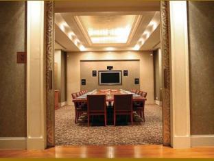 San Want Residences Taipei Taipei - Meeting Room