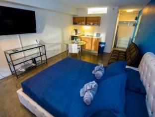 LA Extended Stay Apartment Unit 1B
