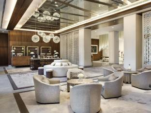 Manzil Downtown Dubai Hotel Dubai - Empfangshalle