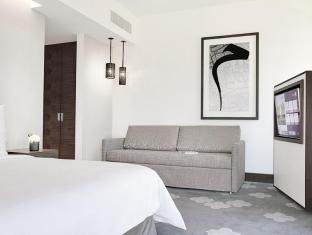 Manzil Downtown Dubai Hotel Dubai - Burj View Suite
