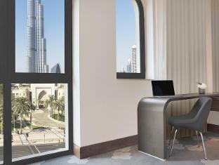 Manzil Downtown Dubai Hotel Dubai - Gästezimmer