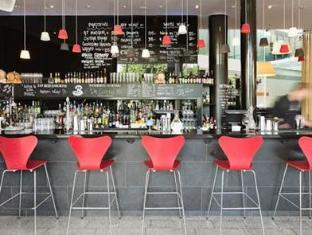 Clarion Hotel Sign Stockholm - Pub/Lounge