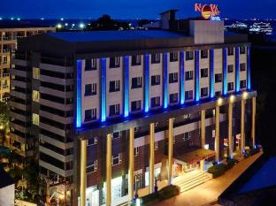 Nova Platinum Hotel Pattaya - Exterior
