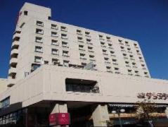 Hotel Sunroute Yamagata - Japan Hotels Cheap