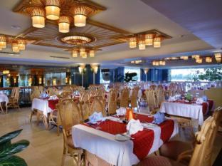 Green Plaza Hotel Da Nang - Restaurant