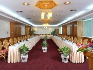 Green Plaza Hotel Da Nang - Meeting Room