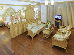 Green Plaza Hotel Da Nang - Guest Room