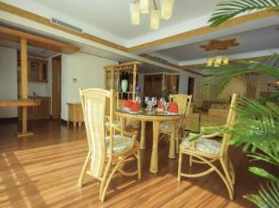 Green Plaza Hotel Da Nang - Facilities