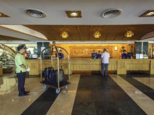 Green Plaza Hotel Da Nang - Lobby