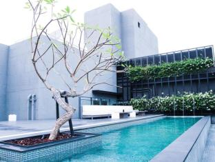 호텔 프러버브 타이베이