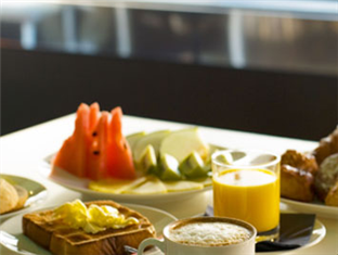 Room Mate Oscar Hotel Madrid - Restaurant