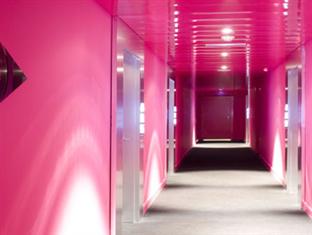 Room Mate Oscar Hotel Madrid - Hotel Interior