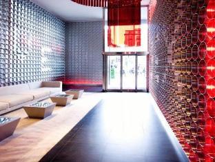 Room Mate Oscar Hotel Madrid - Entrance