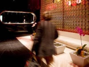 Room Mate Oscar Hotel Madrid - Reception