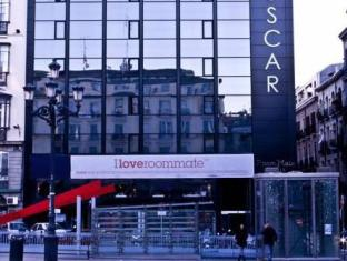 Room Mate Oscar Hotel Madrid - Exterior