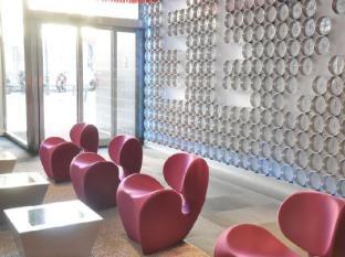 Room Mate Oscar Hotel Madrid - Interior