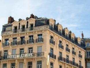 Hotel Europe Grenoble Hyper-Centre