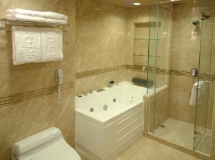 Hotel Fortuna Macao - Kylpyhuone