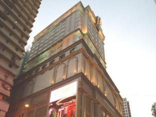 财神酒店 澳门 - 酒店外观