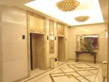 Hotel Fortuna: lobby