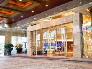 Hotel Fortuna Macao - Sisäänkäynti