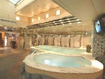 Hotel Fortuna: spa