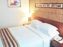Hotel Fortuna: guest room