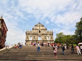 Hotel Fortuna Macau - Senado Square