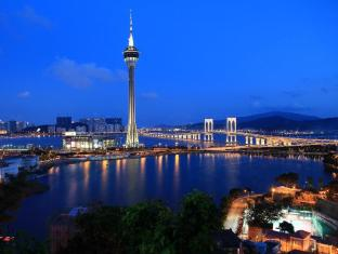 Hotel Fortuna Macau - Danh lam xung quanh