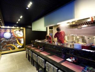 Hotel Fortuna Macao - Pohjapiirrokset
