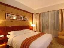 Hotel Fortuna: suite room