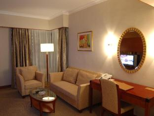 Hotel Fortuna Macau - Quarto Suite