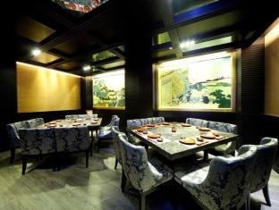 财神酒店 澳门 - 餐厅